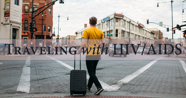 Travelling with HIV