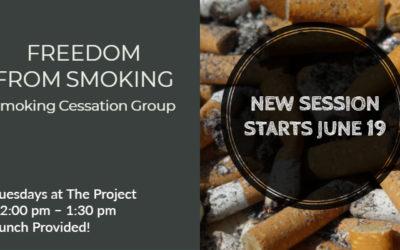 Smoking Cessation Group