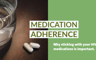 Sticking with Your HIV Medications